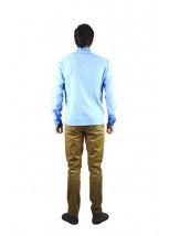 Рубашка вышитая мужская  М-417-5