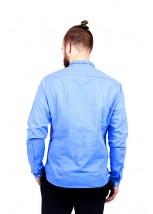 Рубашка вышитая мужская  М-417-9