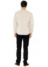 Рубашка вышитая мужская М-418-4
