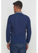 Рубашка вышитая мужская М-418-20