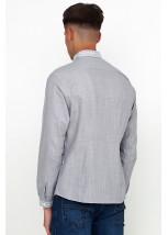 Рубашка вышитая М-418-25