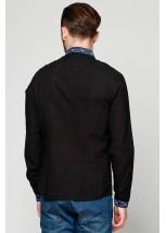 Рубашка вышитая мужская М-418-2