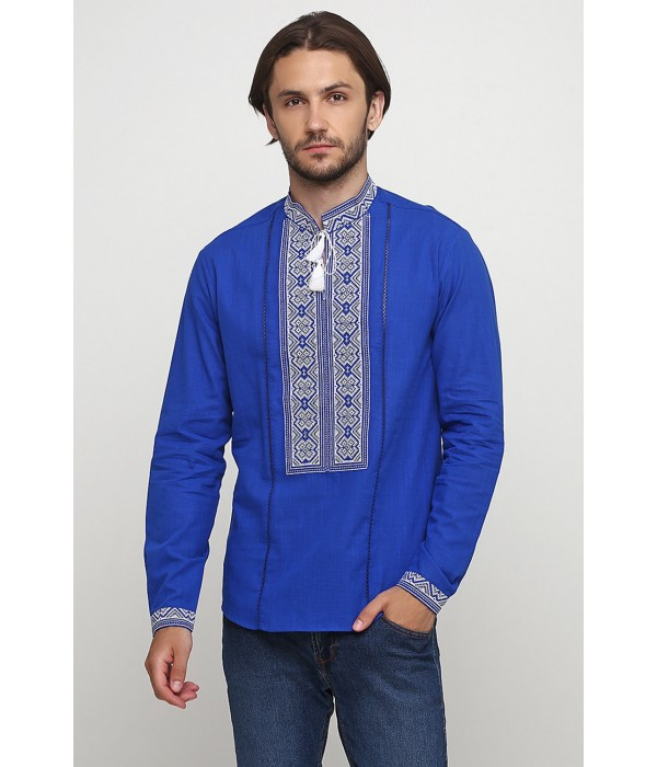 Рубашка вышитая М-418-31, Рубашка вышитая М-418-31 купити
