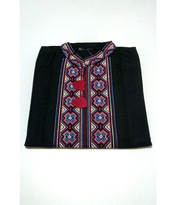 Рубашка вышитая мужская М-418-32, Рубашка вышитая мужская М-418-32 купити