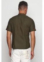 Сорочка вишита чоловіча М-419-11