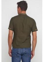 Сорочка вишита чоловіча М-419-8