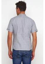 Сорочка вишита чоловіча М-419-9