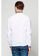 Рубашка вышитая мужская  М-422-3