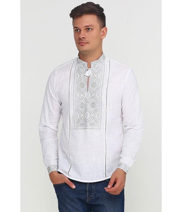 Рубашка вышитая мужская  М-422-5, Рубашка вышитая мужская  М-422-5 купити