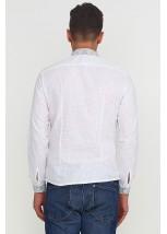 Рубашка вышитая мужская  М-422-5