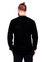 Рубашка вышитая мужская  М-423