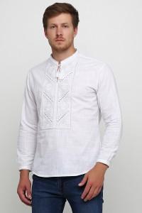 Рубашка вышитая M-425-12