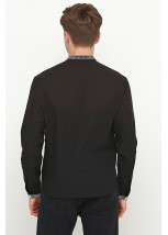 Рубашка вышитая крестиком M-426-3