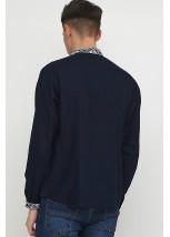 Рубашка вышитая M-428-1
