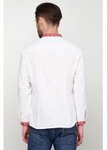 Рубашка вышитая M-446-1