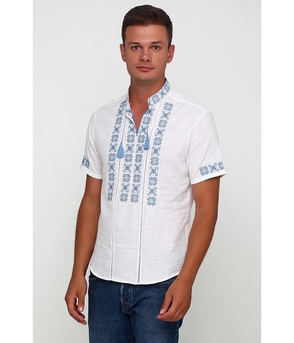 Рубашка вышитая М-403-28, Рубашка вышитая М-403-28 купити