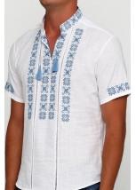Рубашка вышитая М-403-28