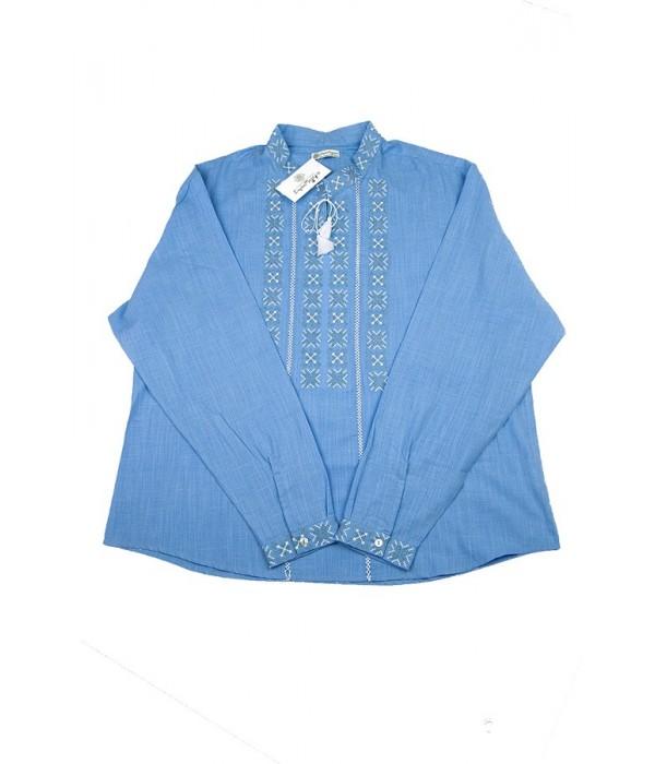 Рубашка вышитая М-403-31, Рубашка вышитая М-403-31 купити
