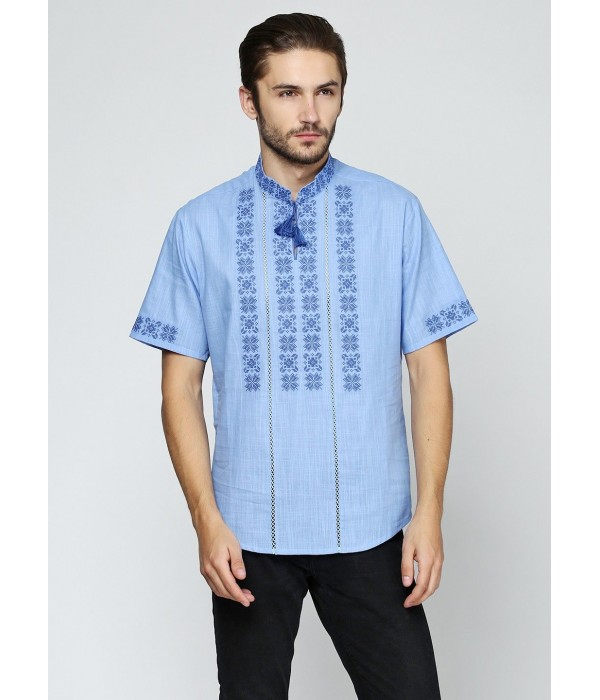 Рубашка вышитая М-403-36, Рубашка вышитая М-403-36 купити