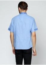 Рубашка вышитая М-403-36