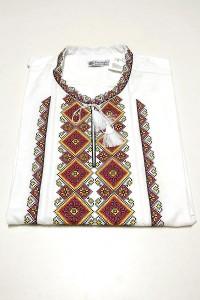 Рубашка вышитая мужская М-424-6