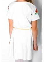 Плаття для дівчинки M-802