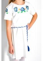Плаття для дівчинки M-802-1