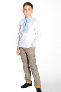 Дитяча сорочка М-1009