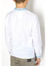 Детская рубашка М-1009