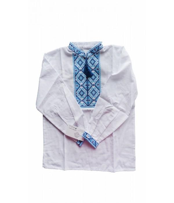 Сорочка М-1001-99 (плями), Сорочка М-1001-99 (плями) купити