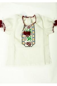 Сорочка вишита М-506-10 Льон