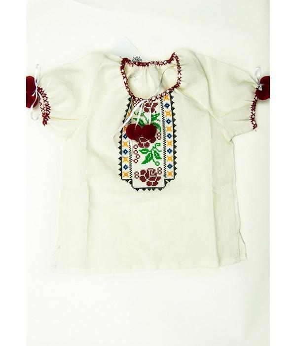 Сорочка вишита М-506-10 Льон, Сорочка вишита М-506-10 Льон купити