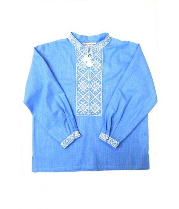 Сорочка вишита на хлопчика М-1002-2