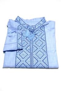 Детская рубашка М-1012-2
