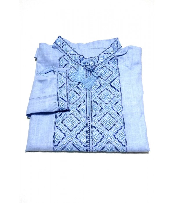 Детская рубашка М-1012-2, Детская рубашка М-1012-2 купити