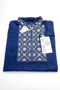 Детская рубашка М-1012-3
