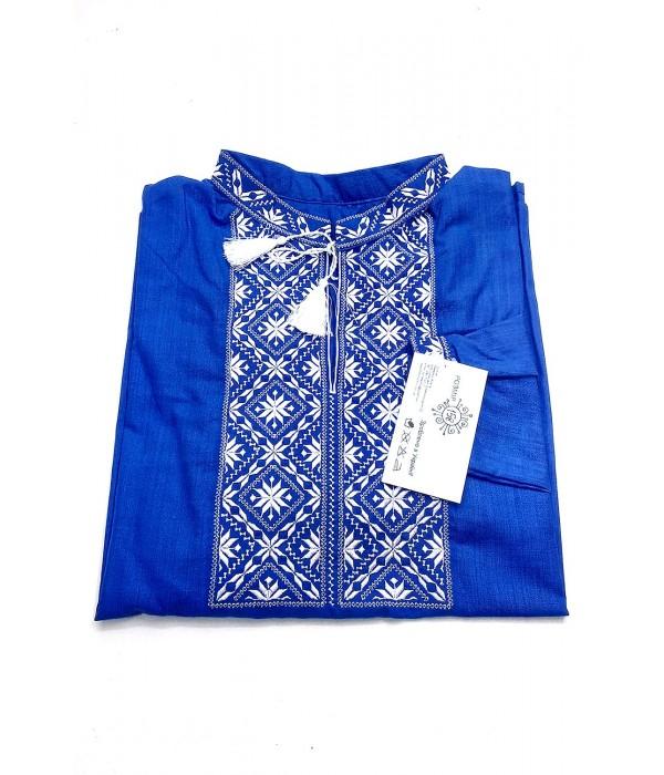 Детская рубашка М-1012-4, Детская рубашка М-1012-4 купити