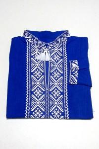 Детская рубашка М-2014-2