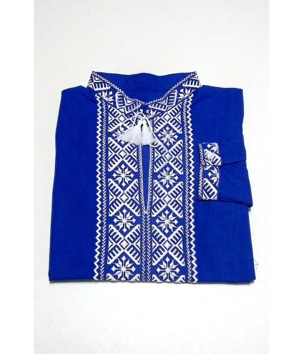 Детская рубашка М-2014-2, Детская рубашка М-2014-2 купити