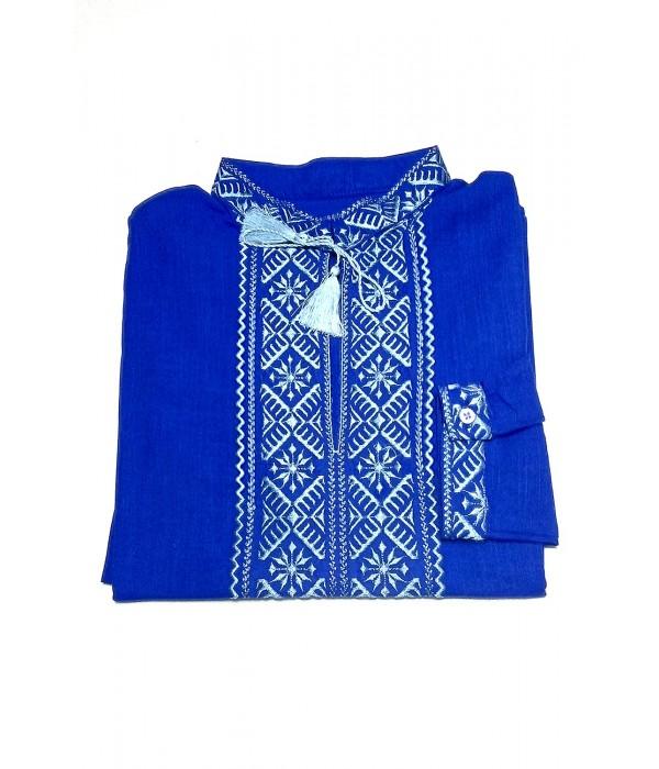 Детская рубашка М-2014-4, Детская рубашка М-2014-4 купити