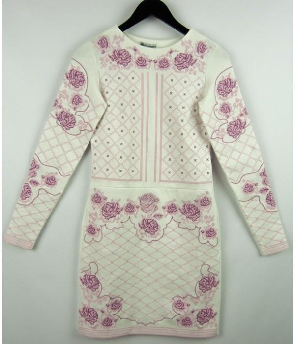 Платье R-1014-97, Платье R-1014-97 купити