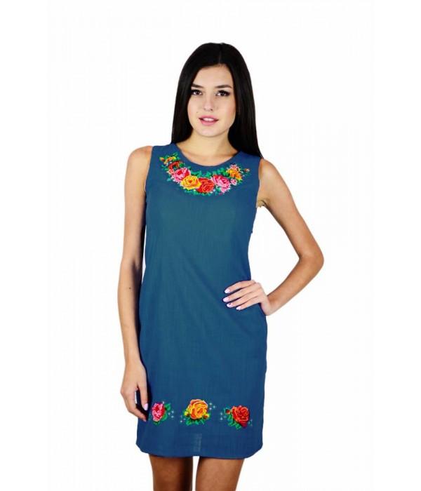 Платье m-1051-99, Платье m-1051-99 купити