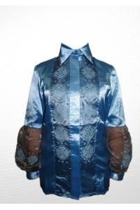 Сорочка вишита жіноча R-007-1