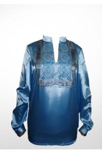 Сорочка вишита жіноча R-006