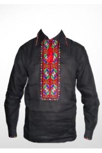 Рубашка вышитая мужская R-005-1