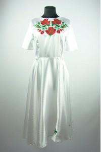 Платье m-1063