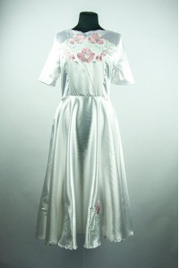 Платье m-1063-1