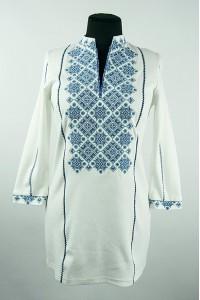 Платье m-9067