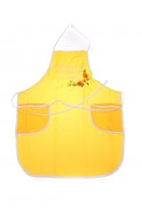 Фартушок Найкраща свекруха Жовтий