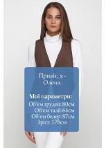 Камізелька М-10073-4